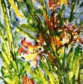 Divine Blooms-21061 by Baljit Chadha
