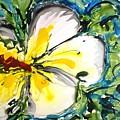 Divine Blooms-21167 by Baljit Chadha