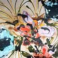 Divine Blooms-21171 by Baljit Chadha