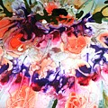 Divine Blooms-21175 by Baljit Chadha