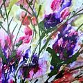 Divine Blooms-21176 by Baljit Chadha
