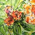 Divine Blooms-21192 by Baljit Chadha