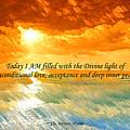 Divine Light - Ss1200b by Artistic Mystic