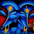 Divine Love by Bijna Balan
