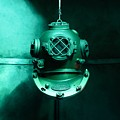 Diving Helmet by FL collection