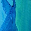 Divinity Angel by Robin Maria Pedrero