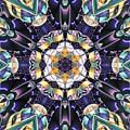 Divinity Thrust by Derek Gedney