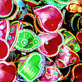Diwali Decorations 3 by Jijo George