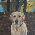 Dixie by Jill Ciccone Pike