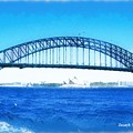 Do-00057 Harbour Bridge by Digital Oil