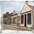 Do-00098 Town Centre - Sovereign Hill by Digital Oil