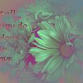 Do All In Love by Malanda Warner