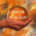 Do No Harm 2016 by Kathryn Strick