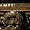 Do Not Overload by Karol Livote
