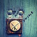 Do Not Unlock by Tara Turner