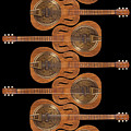 Dobro 3 by Mike McGlothlen