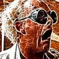 Doc Brown Mistical by Paul Van Scott