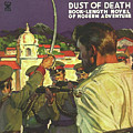 Doc Savage Dust Of Death by Conde Nast