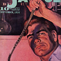 Doc Savage Poison Island by Conde Nast