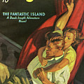 Doc Savage The Fantastic Island by Conde Nast