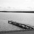 Dock by Lisa Hebert