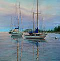 Dock N Dine by Bruce Dumas