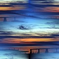 Dock Of The Bay by Tim Allen