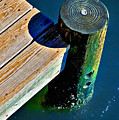 Dock by Robert Smith