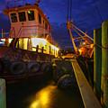Dock Side by Robert Och