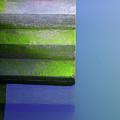 Dock Stairs by Carlos Caetano
