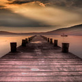 Dock by Todd Wall