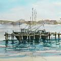 Docking by Xueling Zou