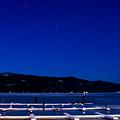 Docks by Angus Hooper Iii