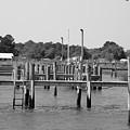 Docks by Gregory Smith