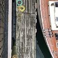 Dockside Schooner by Jason Nicholas