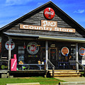 Doc's Country Store by Laura Ragland