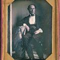 Doctor Edward Livingston by S Paul Sahm