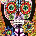 Dod Art 123kkg by Sandra Silberzweig
