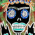 Dod Art 123oiu by Sandra Silberzweig