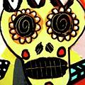 Dod Art 123tyu by Sandra Silberzweig