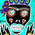 Dod Art 123yre by Sandra Silberzweig