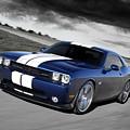 Dodge by Bert Mailer