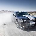 Dodge Challenger Srt8 by Zia Low