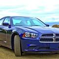 Dodge Charger by KC Von