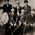 Dodge City Peace Commissioners by Everett
