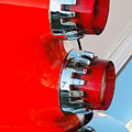 Dodge Coronet Taillight by Jill Reger
