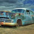 Dodge Meadowbrook by Tony Baca