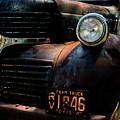 Dodge Truck by Ed Ostrander