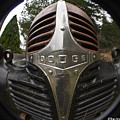 Dodge Truck Nose by Clayton Bruster