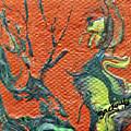 Dodo Bird Uprising by Donna Blackhall